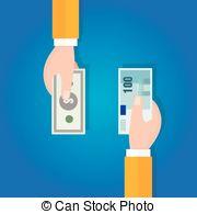 Transcation clipart jpg transparent Financial transaction Illustrations and Clip Art. 25,707 ... jpg transparent