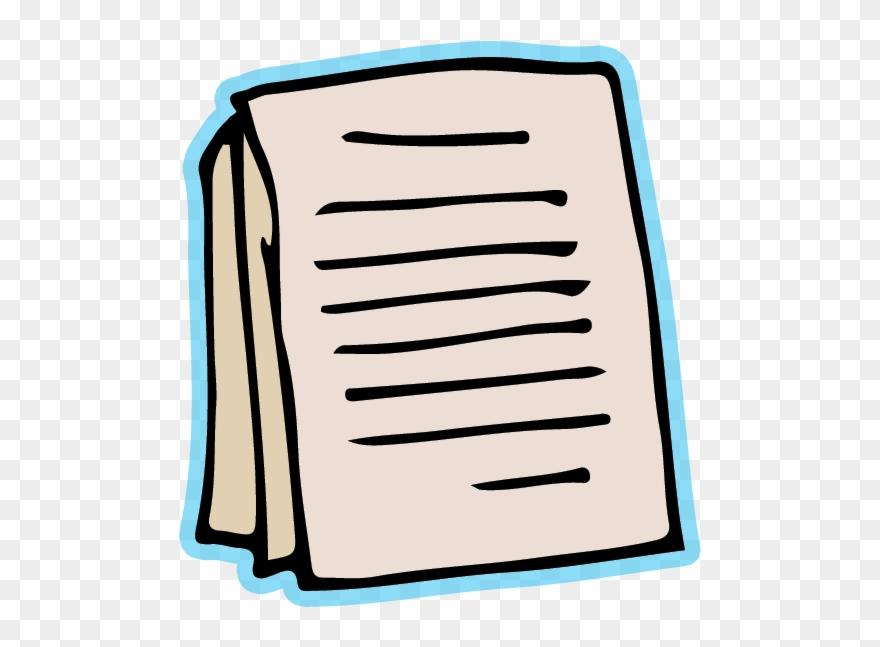 Transcript Clipart (#3859949) - PinClipart library