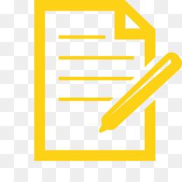 Official Transcript PNG and Official Transcript Transparent ... clip art free download