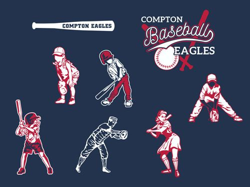 Transfer express clip art clipart download New Baseball and Softball Layouts and Clip Art for Custom T-shirt ... clipart download
