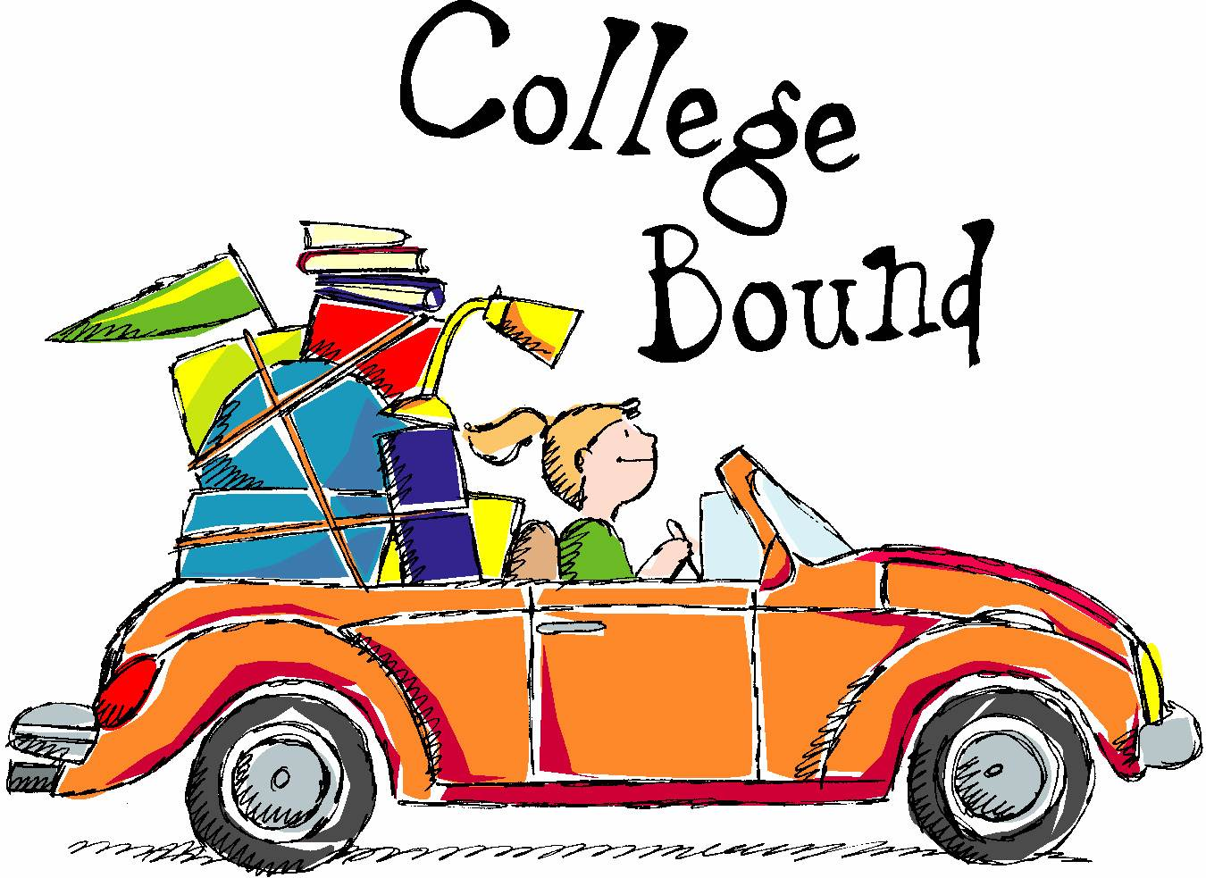 Transfer student clipart black and white download Student Trouble black and white download
