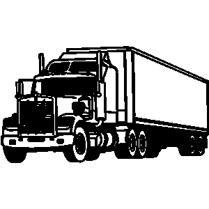 Transfer truck clipart vector free download Transfer truck clipart - ClipartFest vector free download