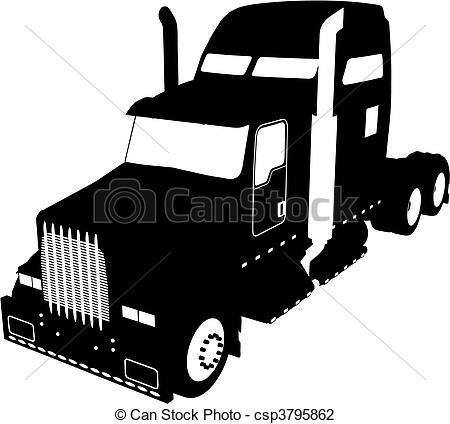 Transfer truck clipart png freeuse Transfer truck clipart - ClipartFox png freeuse