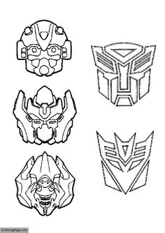 Transformers chase upper body clipart clip freeuse stock 7 Best Projects to try images in 2018 | Nature scavenger ... clip freeuse stock