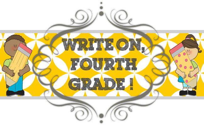 Write On, Fourth Grade!: Transitions Are Like Traffic Signals clipart black and white