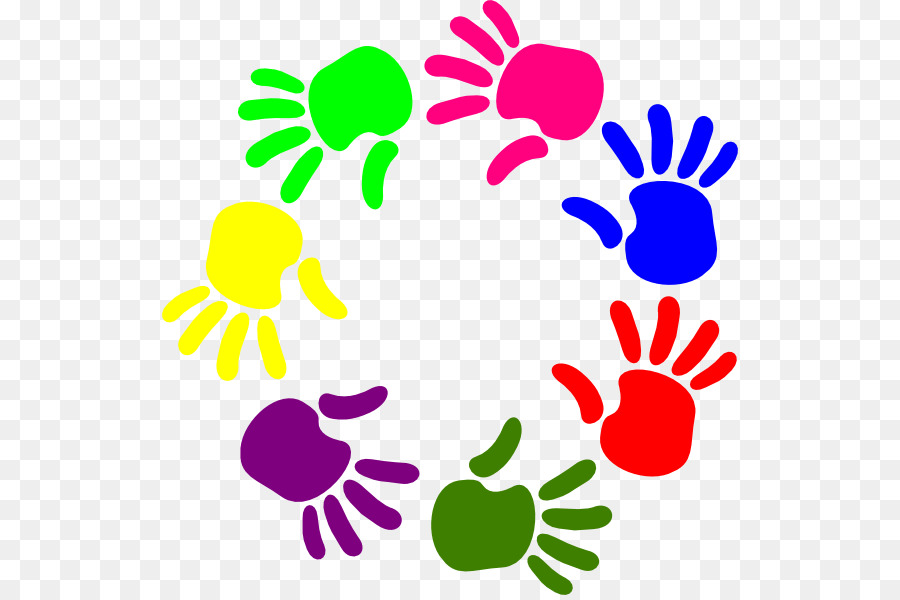 Png Helping Hands Free & Free Helping Hands.png Transparent ... png black and white library
