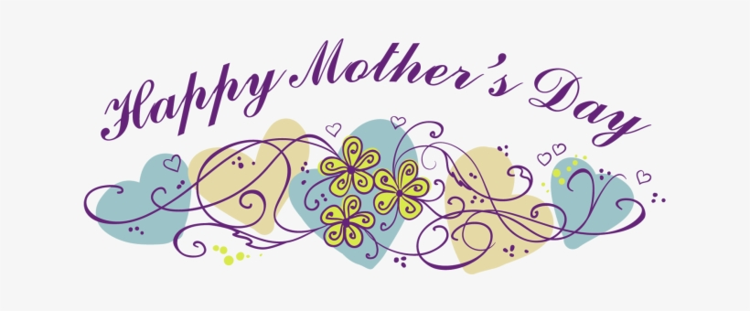 Mother s day clipart transparent clip art Mother\'s Day Clipart Banner - Mother\'s Day Banner Clip Art ... clip art