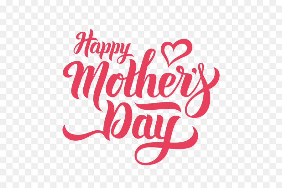 Transparant happy mothers day clipart black and white Happy Mothers Day Png & Free Happy Mothers Day.png ... black and white