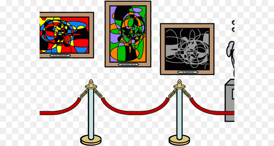 Transparent art show clipart graphic royalty free Painting Cartoon png download - 640*480 - Free Transparent ... graphic royalty free