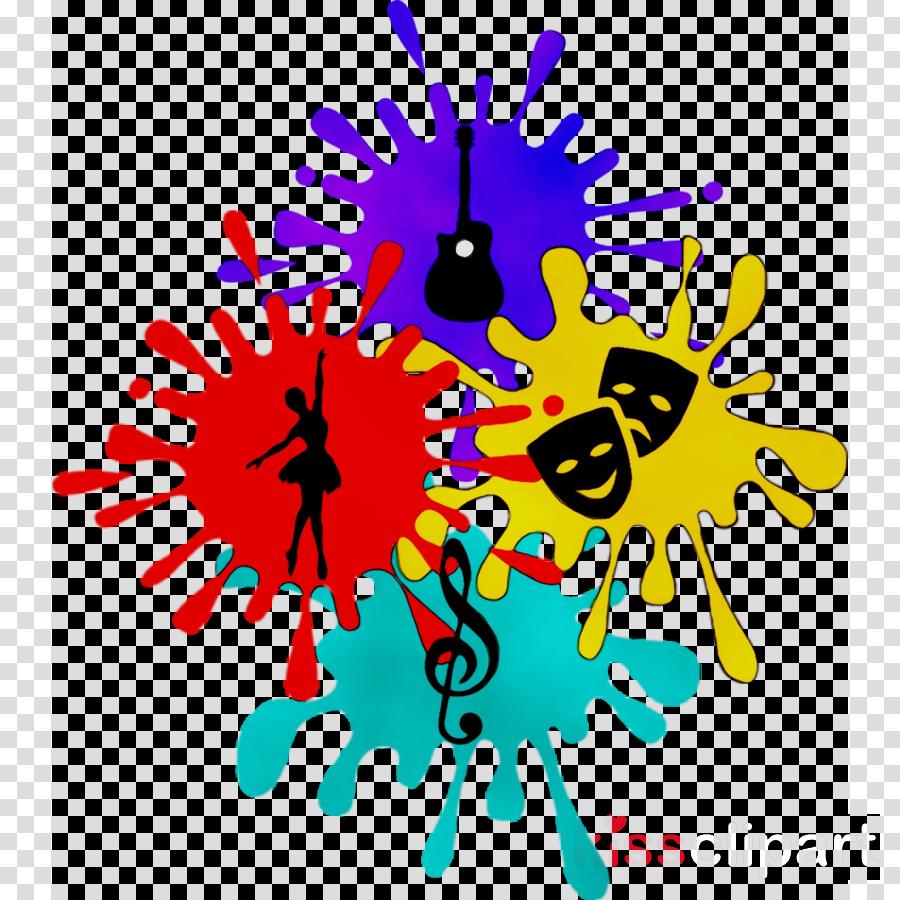 Transparent art show clipart picture Clock Cartoon clipart - Dance, Art, Clock, transparent clip art picture