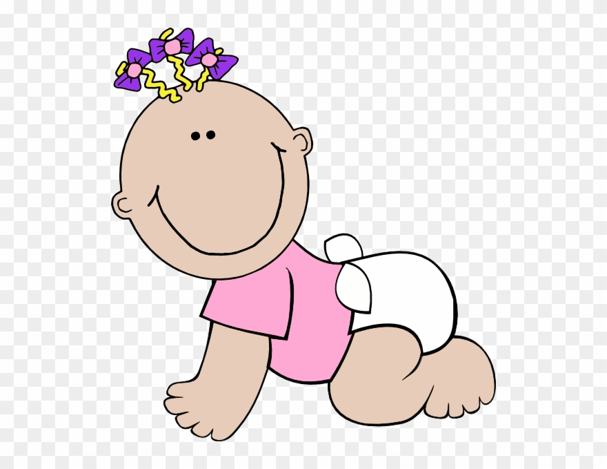 Transparent baby clipart clip art transparent download Baby Girl Clip Art Images Clipart - Baby Clipart Transparent ... clip art transparent download