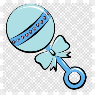 Baby Rattle Clipart Baby Rattle Clip Art - Baby Rattle ... vector free library