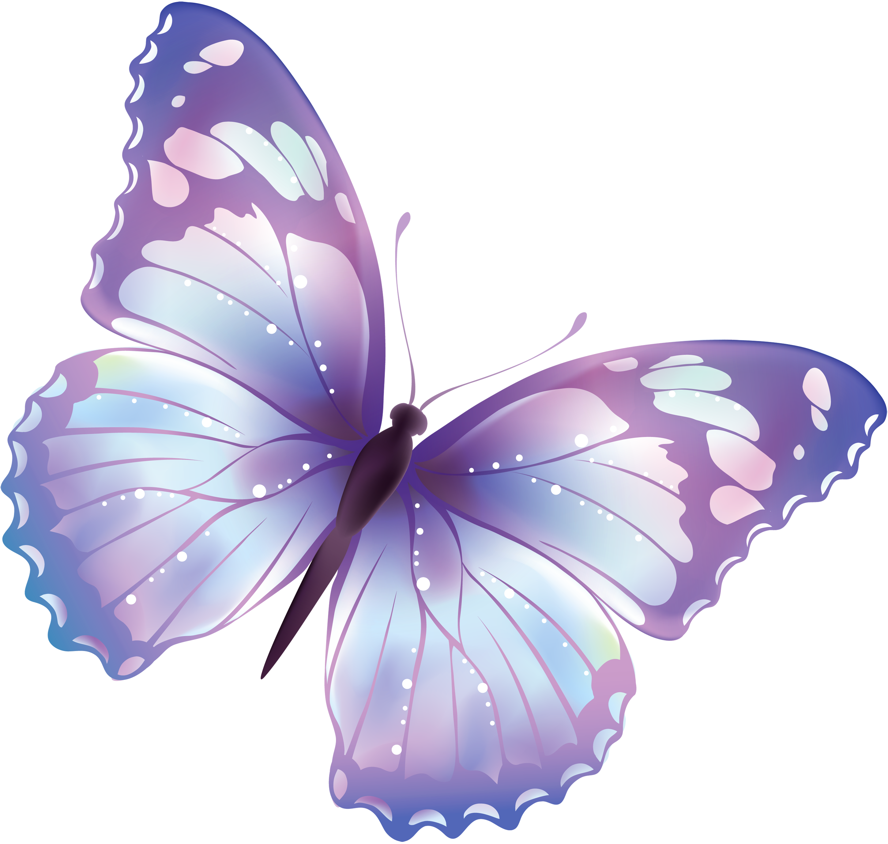 Transparent background butterfly clipart png svg free download Pin by Anne Van Riper on aleah butterflies | Butterfly clip ... svg free download
