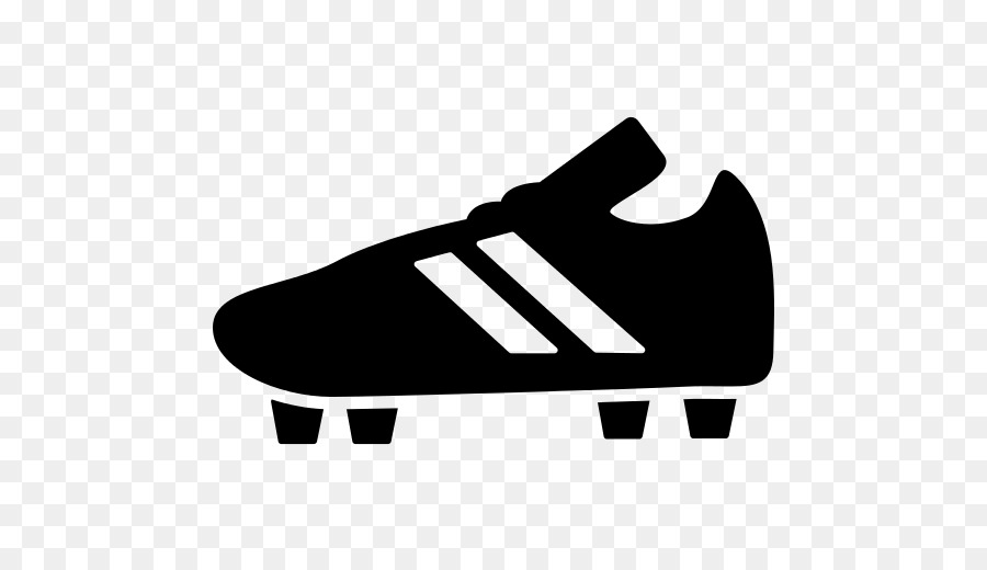 Transparent background cleats clipart png black and white download Soccer Ball png download - 512*512 - Free Transparent Cleat ... png black and white download
