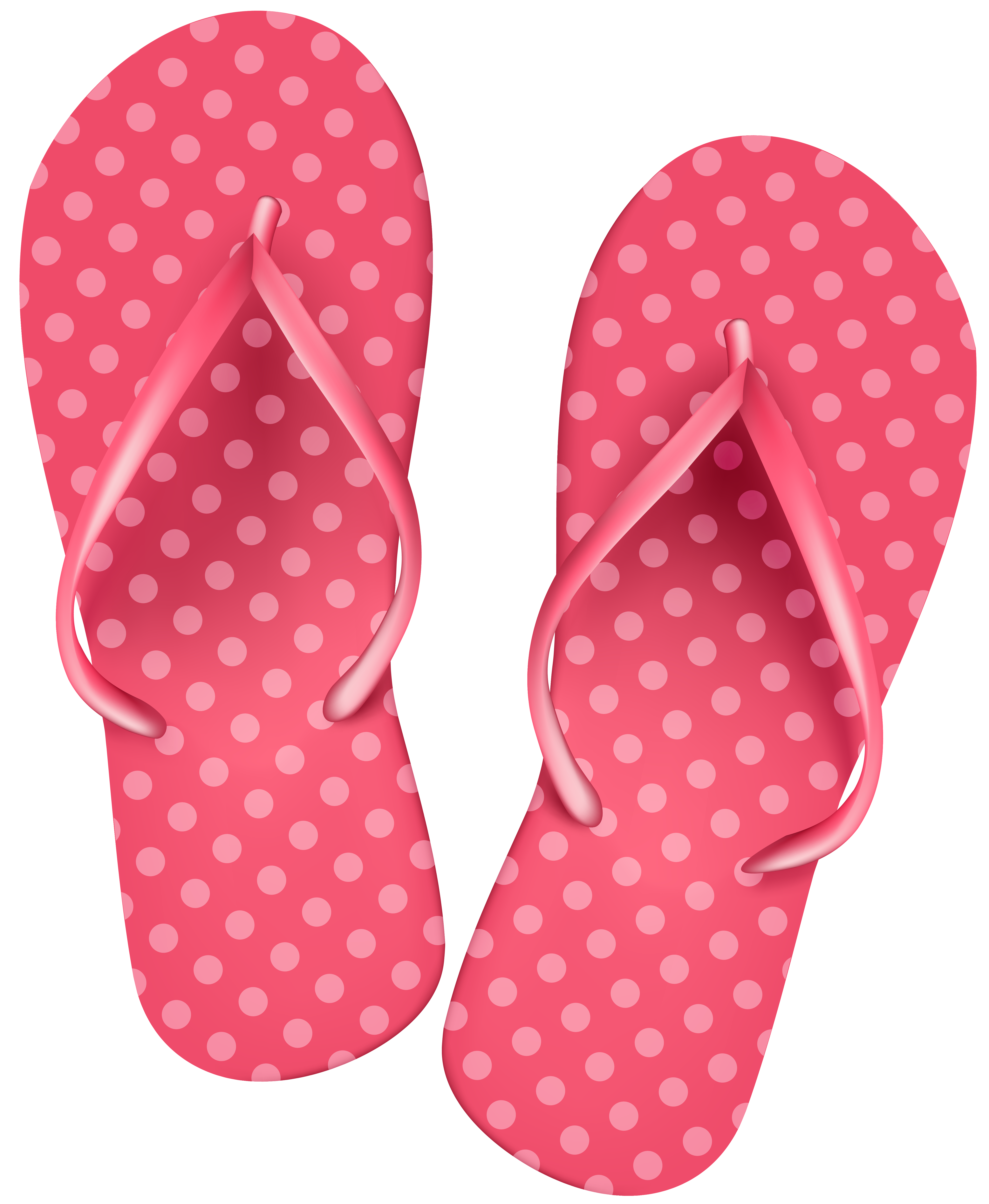 Transparent background clip art flip flop clipart clipart library Pink Flip Flops PNG Clip Art Image | Gallery Yopriceville ... clipart library