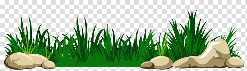 Transparent background clipart png graphic royalty free Grass with Rocks , animated green grass transparent ... graphic royalty free