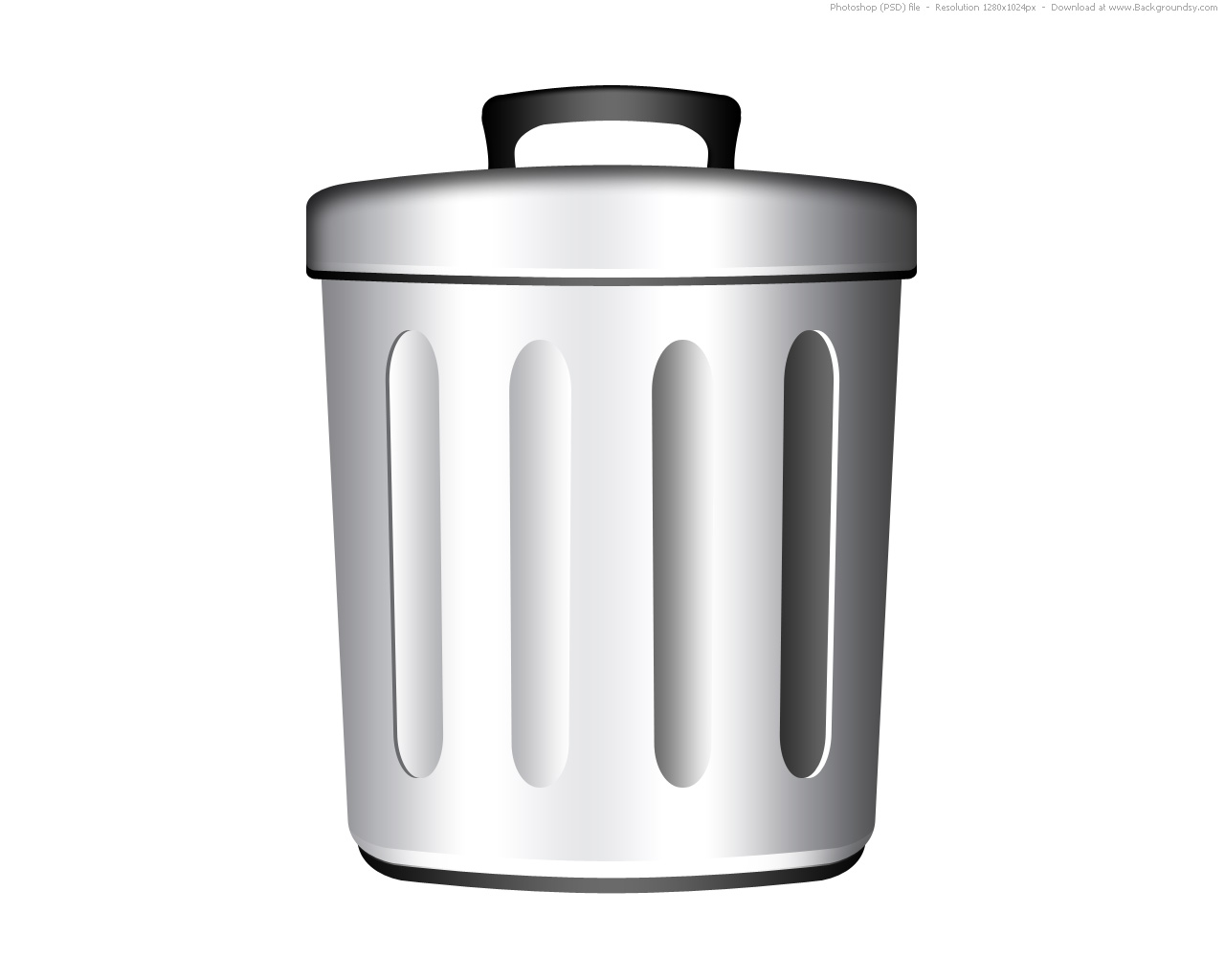 Free Transparent Trash Can, Download Free Clip Art, Free ... royalty free stock