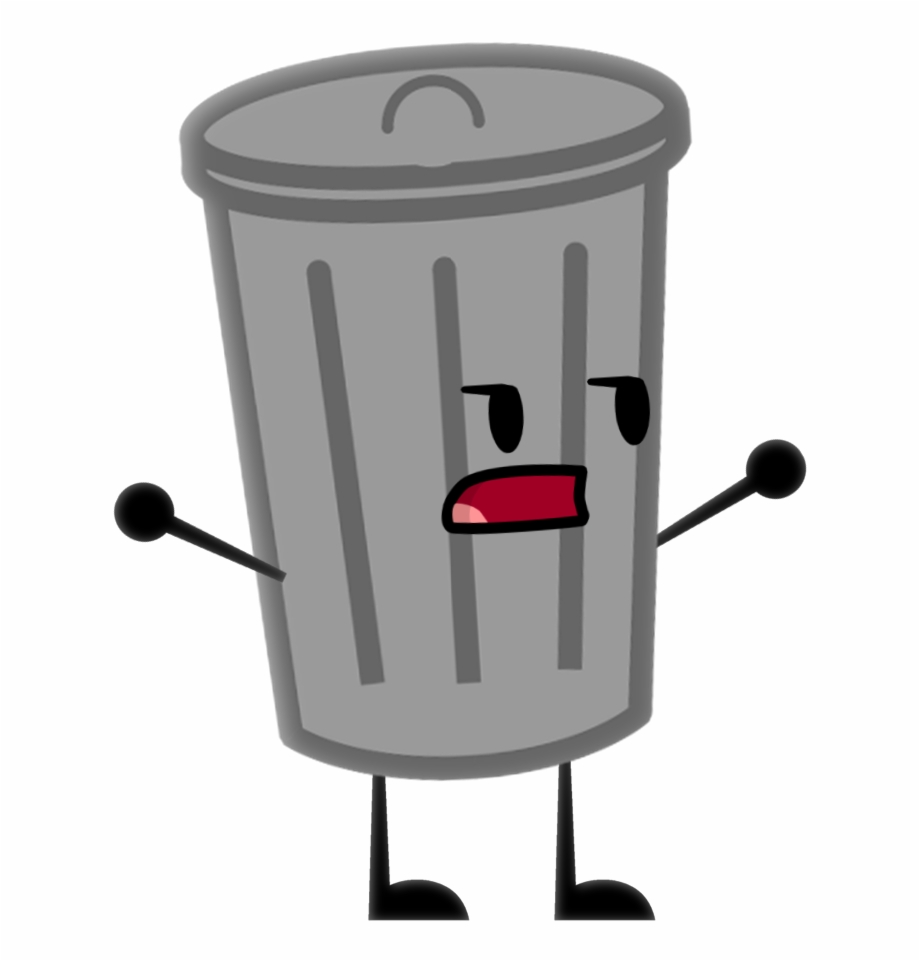 Transparent Background Trash Can Clipart , Png Download ... clip art download