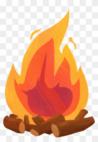 Transparent background fire clipart gif graphic royalty free download Camp Fire Gif Clipart Campfire Clip Art - Campfire Gif ... graphic royalty free download