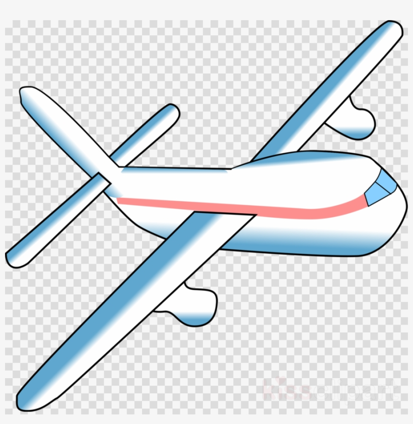 Transparent background images clipart vector royalty free library Transparent Background Plane Clipart Airplane Aircraft ... vector royalty free library