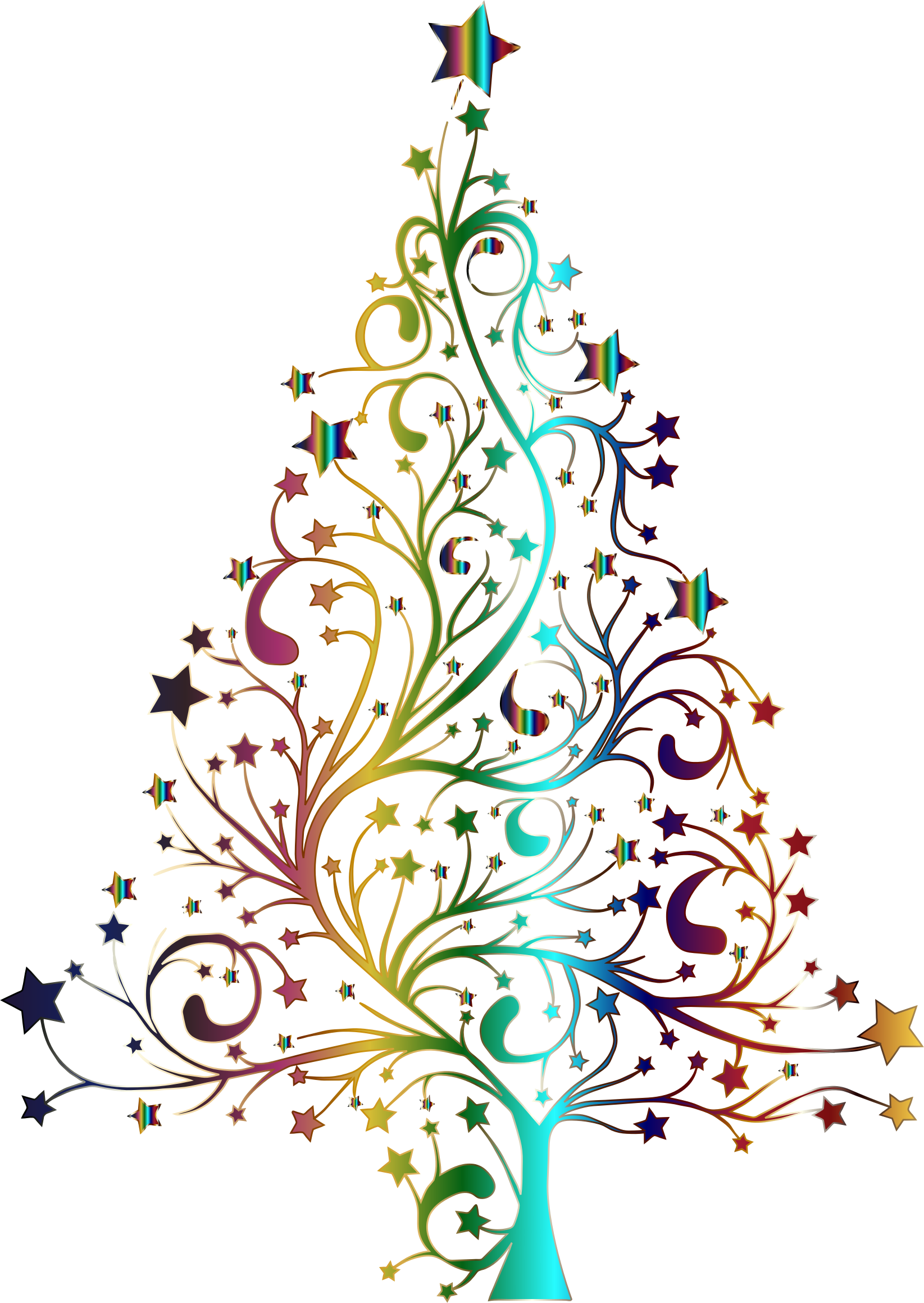 Christmas images free clipart svg library Transparent background png christmas seashell clipart - ClipartFest svg library