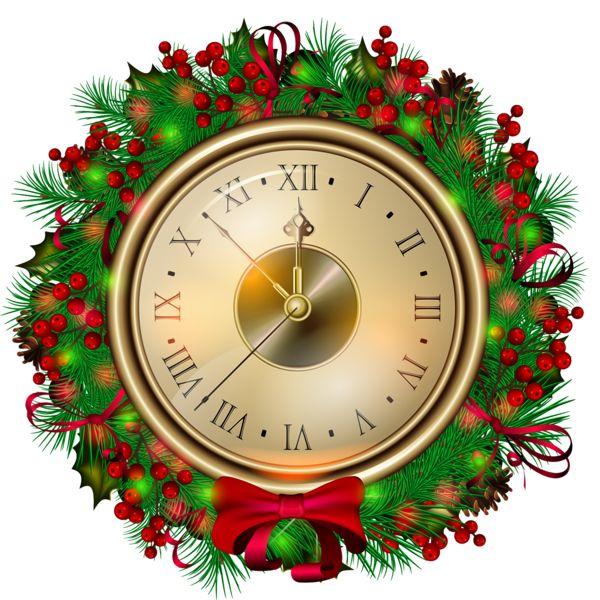 Transparent background png christmas seashell clipart clip art free 17 Best ideas about Clock Png on Pinterest   Horloge gratuite, Un ... clip art free