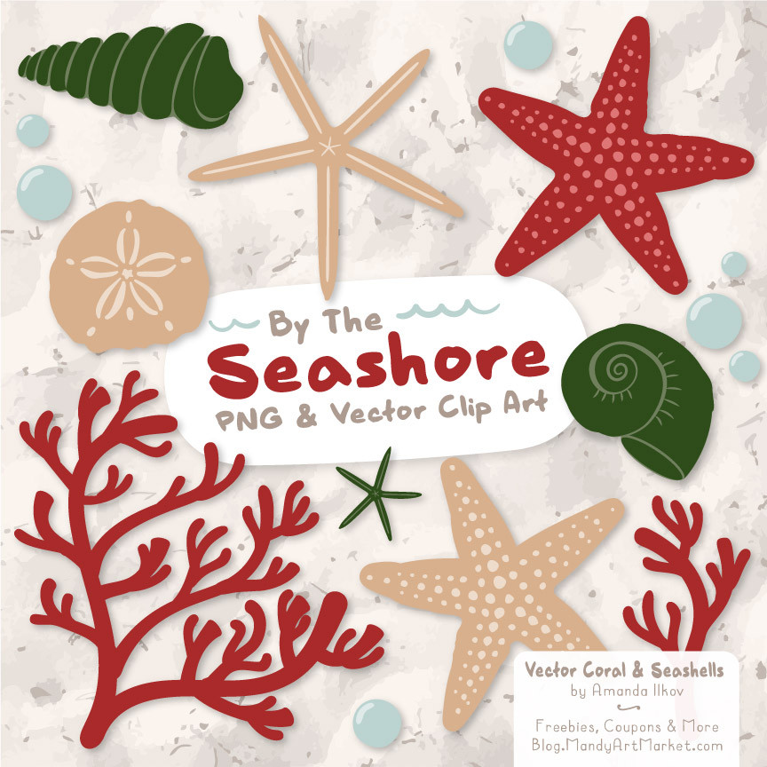 Transparent background png christmas seashell clipart graphic download Christmas seashell clipart - ClipartFox graphic download