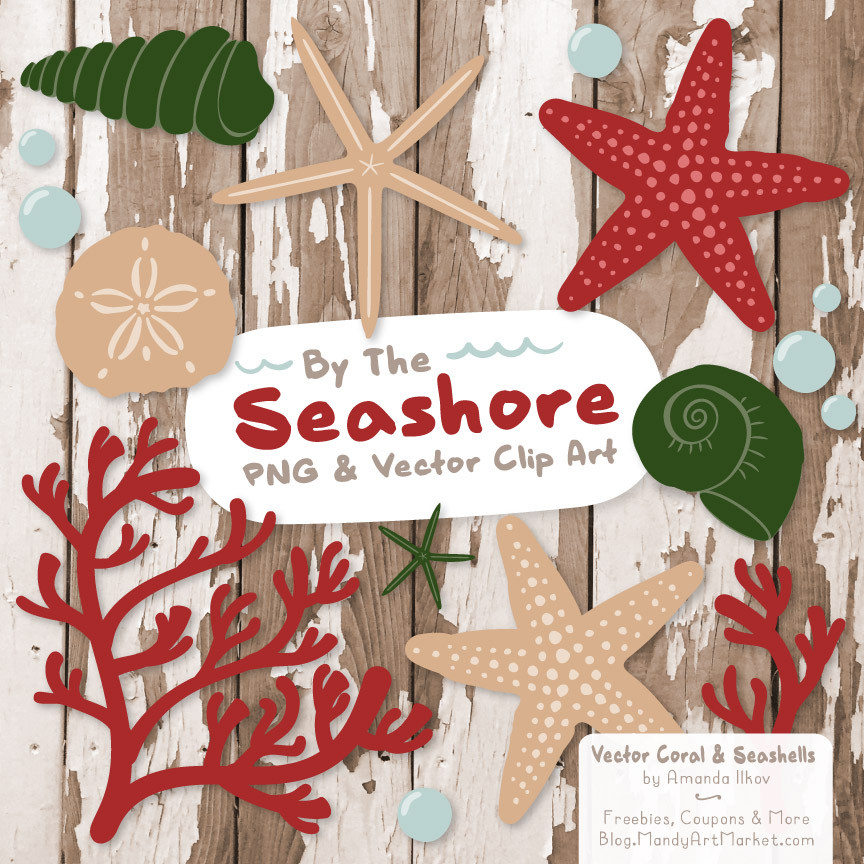 Transparent background png christmas seashell clipart freeuse Christmas seashell clipart - ClipartFox freeuse