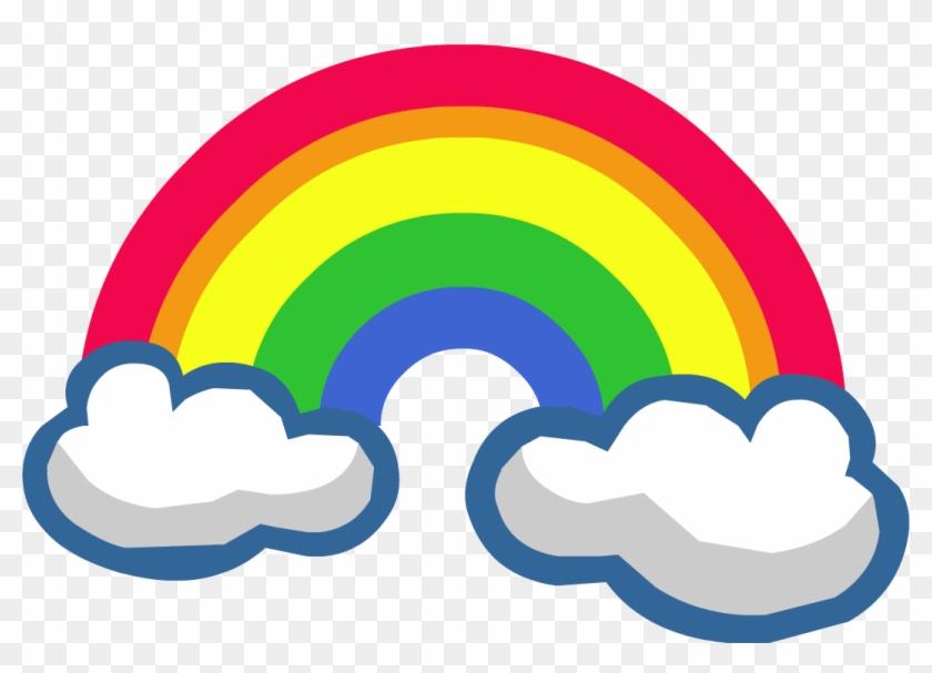 Transparent background rainbow clipart png freeuse download Transparent Background Rainbow Clipart, HD Png Download ... png freeuse download