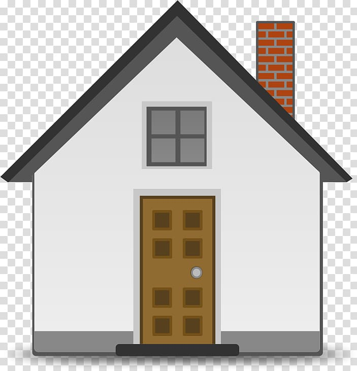 Transparent background simple house clipart royalty free House Computer Icons , Simple Home transparent background ... royalty free