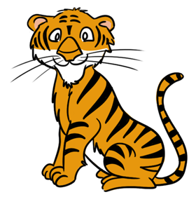 Transparent background tiger head clipart jpg free library Tiger PNG Transparent Images and Clipart free download jpg free library