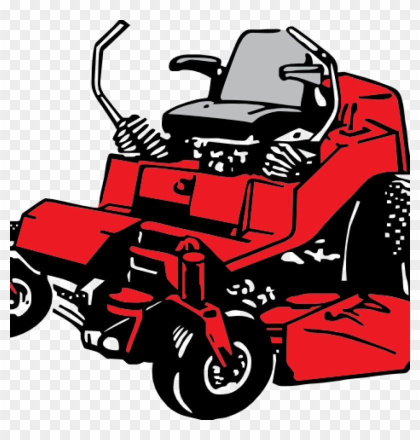 Zero turn mower clipart jpg royalty free library Lawn Mower Clipart Free Hand Clipart Hatenylo - Zero Turn ... jpg royalty free library