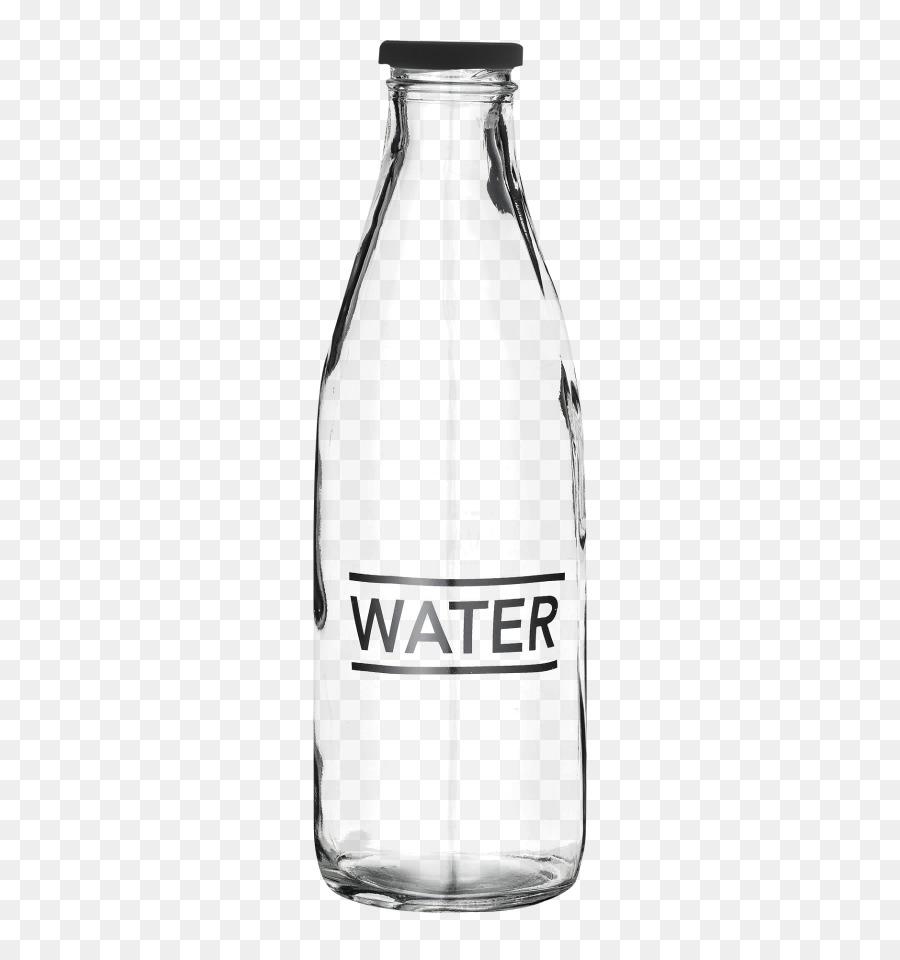 Transparent bottle clipart clip freeuse library Plastic Bottle png download - 500*958 - Free Transparent ... clip freeuse library