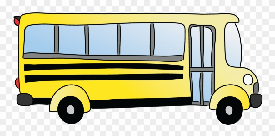 Transparent bus clipart clip stock Free To Use Public Domain School Clip Art - Bus Clipart ... clip stock