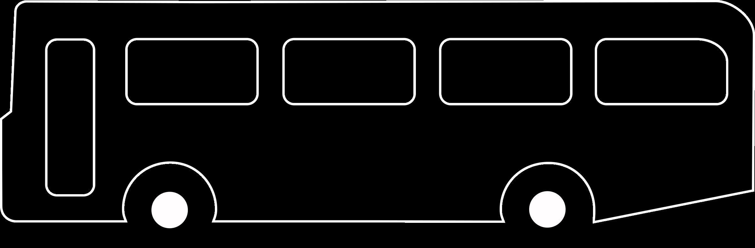 Transparent bus clipart png download Bus Png Black & Free Bus Black.png Transparent Images #4416 ... png download