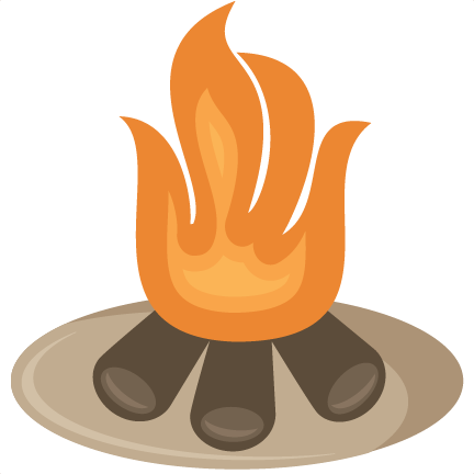 Transparent camp fire clipart clipart library Campfire Smores PNG Transparent Campfire Smores.PNG Images ... clipart library