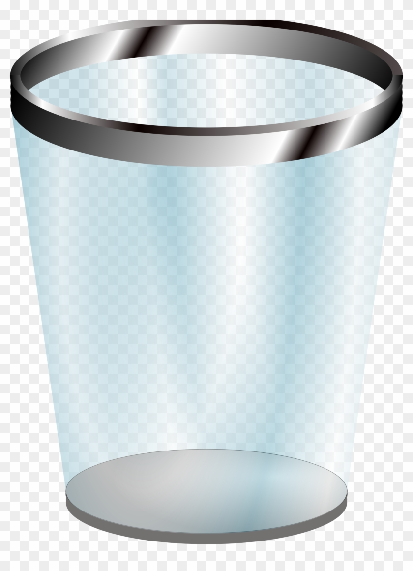 Transparent background clipart trash can png free download Download Trash Can Clipart Png Photo - Transparent ... png free download