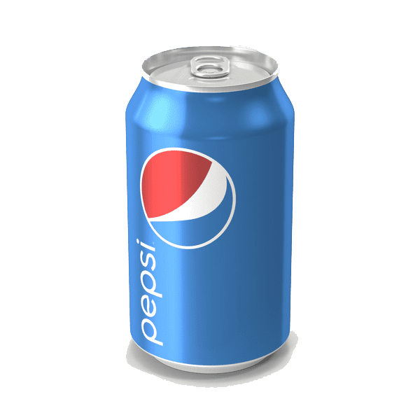 Transparent can clipart jpg black and white stock Pepsi Can Clipart - पेप्सी बोतल PNG Image ... jpg black and white stock