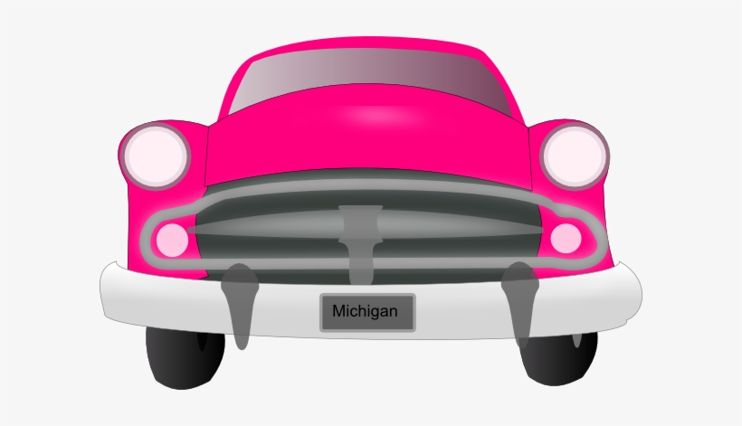 Transparent car front view clipart picture free Car Clipart Front - Front Of Cartoon Car Transparent PNG ... picture free
