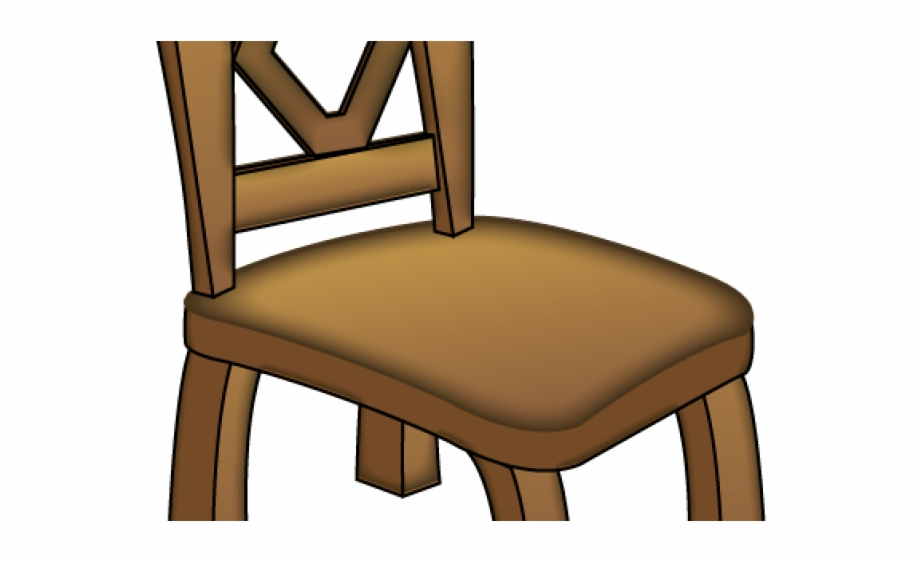 Transparent chair clipart black and white library Clipart Chair Transparent Background Free PNG Images ... black and white library