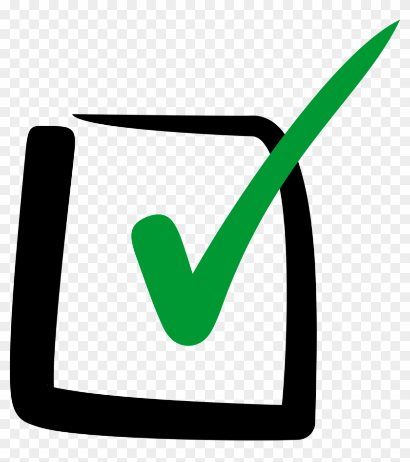 Check, Mark - Checkbox Png, Transparent Png - 1184x1280 ... clipart library library