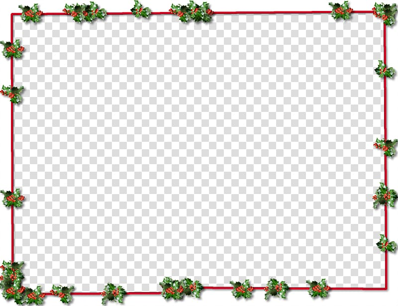 Transparent christmas border clipart picture stock Christmas , Christmas Border transparent background PNG ... picture stock