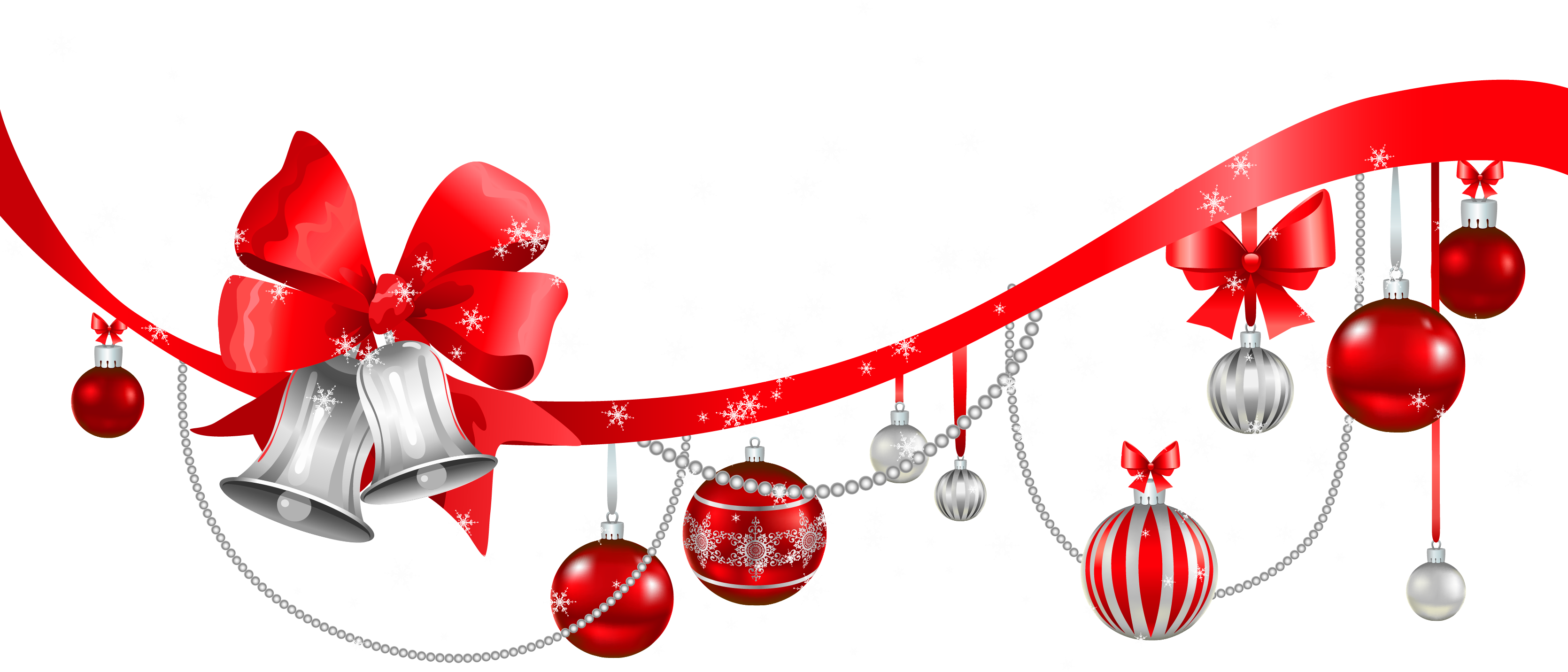 Transparent christmas clipart png vector library library Christmas PNG images download vector library library