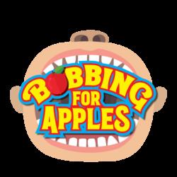 Transparent clipart bob for apples jpg free library Bobbing for Apples jpg free library