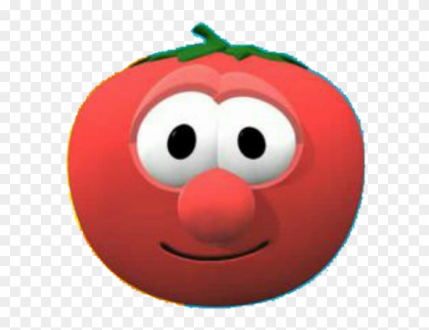 Transparent clipart bob for apples clip art black and white library Bob The Tomato Png - Veggietales Bob The Tomato, Transparent ... clip art black and white library