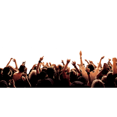 Cheering Crowd transparent PNG - StickPNG picture freeuse library
