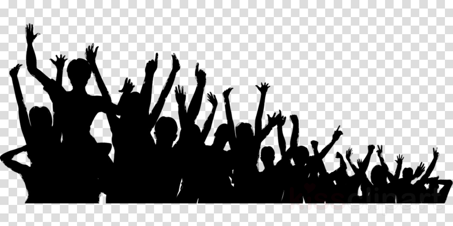 Group Of People Background clipart - Illustration ... png black and white library