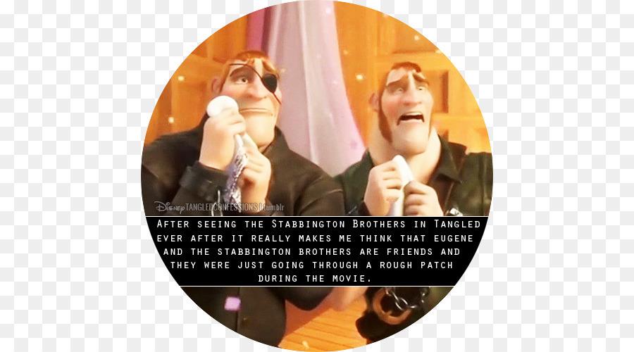 Transparent clipart disney stabbington brothers