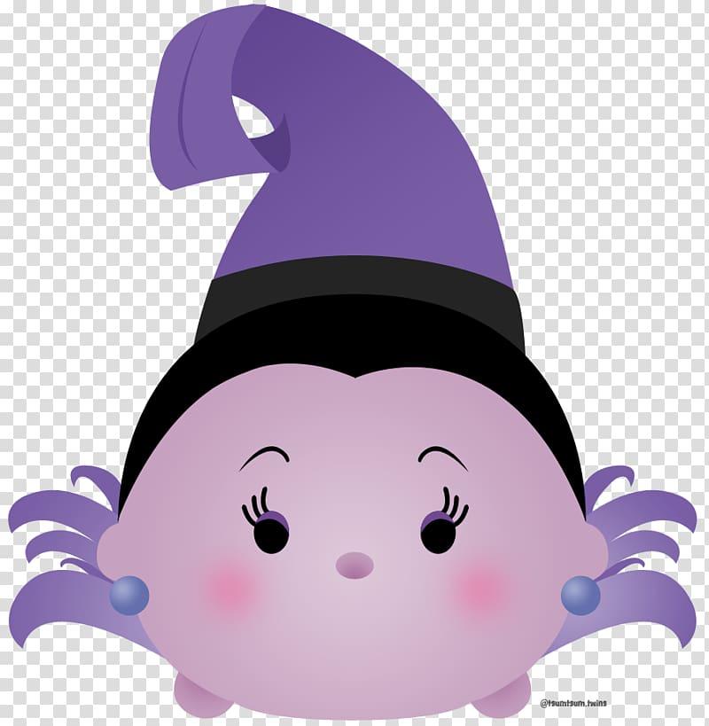 Disney Tsum Tsum Yzma Kronk Kuzco , others transparent ... clip royalty free download