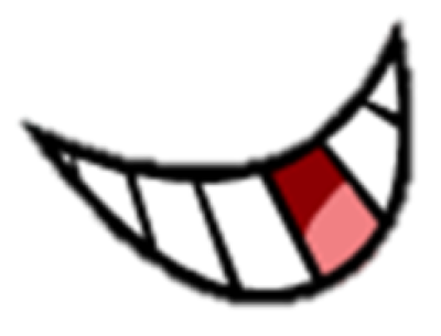 Transparent clipart gap in teeth clipart freeuse stock Download Free png Image Teeth Gap Mouth.png | Object Shows ... clipart freeuse stock